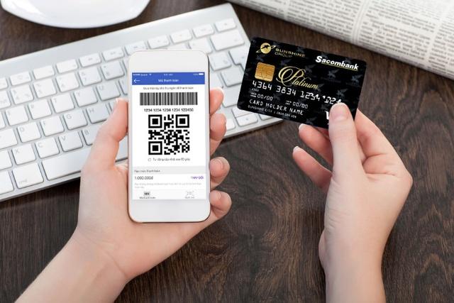 Sunshine Group - Tập đoàn BĐS tiên phong phát triển ví điện tử phục vụ cư dân - Ảnh 1.