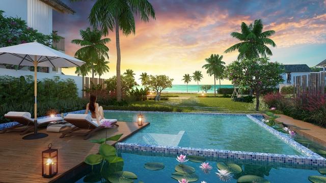 Nam Phú Quốc: Thị trường tiềm năng của bất động sản nghỉ dưỡng 2018 - Ảnh 1.