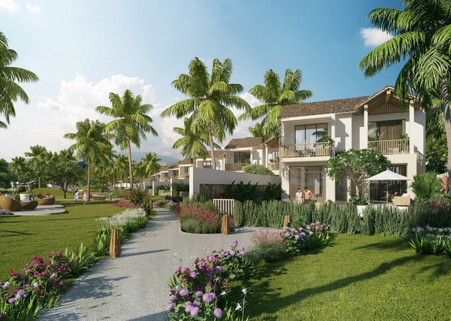 Nam Phú Quốc: Thị trường tiềm năng của bất động sản nghỉ dưỡng 2018 - Ảnh 2.
