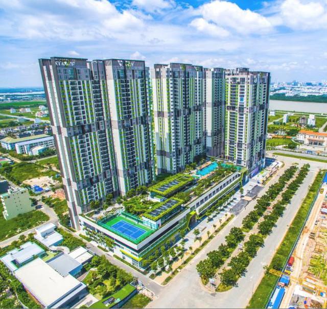 Vista Verde công bố dòng căn hộ cao tầng thông tầng cộng vô vàn ưu đãi năm mới - Ảnh 1.