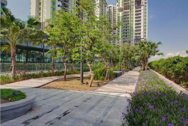 Vista Verde công bố dòng căn hộ cao tầng thông tầng cộng vô vàn ưu đãi năm mới - Ảnh 2.
