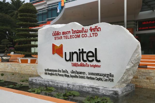 Thủ tướng Nguyễn Xuân Phúc đánh giá Liên doanh của Viettel tại Lào là mô hình hợp tác thành công - Ảnh 1.
