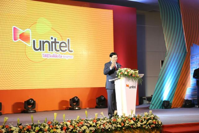 Thủ tướng Nguyễn Xuân Phúc đánh giá Liên doanh của Viettel tại Lào là mô hình hợp tác thành công - Ảnh 2.