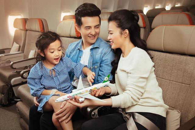 EVA Air – An tâm cho mùa đoàn viên - Ảnh 1.