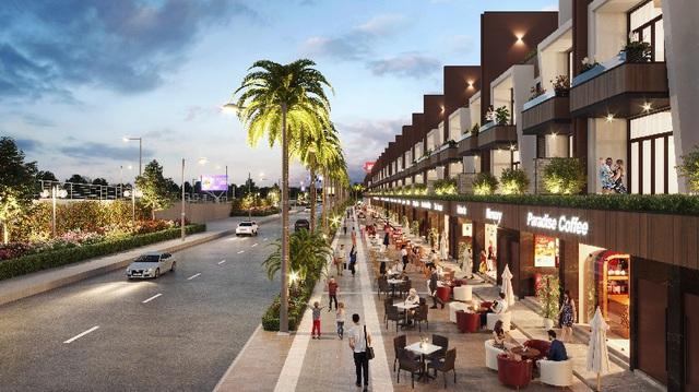 Halla Jade Residence –tuyến phố thương mại cao cấp ngay tại trung tâm TP Đà Nẵng - Ảnh 2.