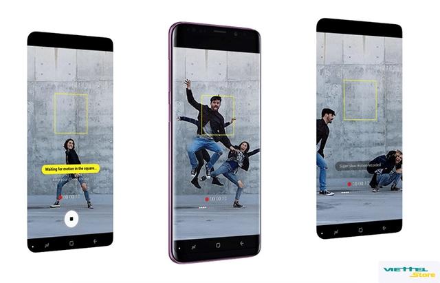 Đặt trước Samsung Galaxy S9/S9+: Trợ giá 8 triệu, rinh quà tặng 4 triệu đồng - Ảnh 1.