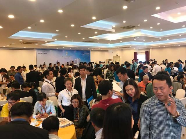 Hơn 1,2 triệu lao động tại các KCN Đồng Nai cần mua nhà - Ảnh 1.