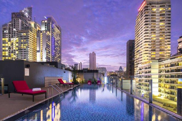 Sắp có khách sạn có thương hiệu Travelodge Thứ nhất ở Việt Nam - Ảnh 1.