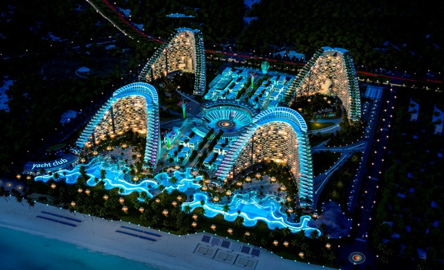 Sắp có khách sạn có thương hiệu Travelodge Thứ nhất ở Việt Nam - Ảnh 2.