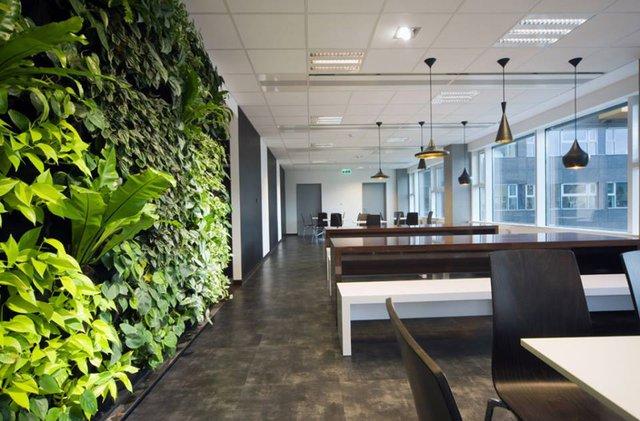 FLC Business Center đâyn xu hướng văn phòng mở thông minh - Ảnh 2.