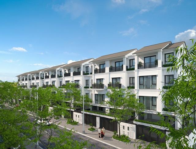 Mở rộng 3 tuyến 1 vài con phố trọng điểm phía Nam Thủ đô, bất động sản hưởng lợi - Ảnh 2.