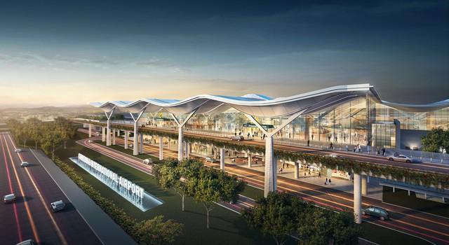 Bất động sản Cam Ranh đón đầu hạ tầng hàng không - Ảnh 1.