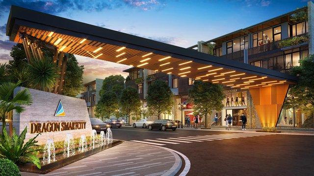 """Smart City: """"Xu hướng mới"""" đã có mặt ở phân khúc bất động sản Đà Nẵng - Ảnh 2."""