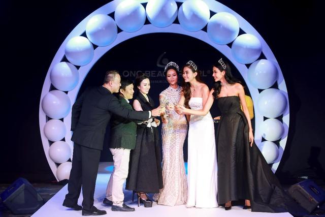 Doanh nhân Mỹ Cảnh - người viết nên câu chuyện ngọc trai và mong muốn tôn vinh vẻ đẹp phụ nữ Việt - Ảnh 1.