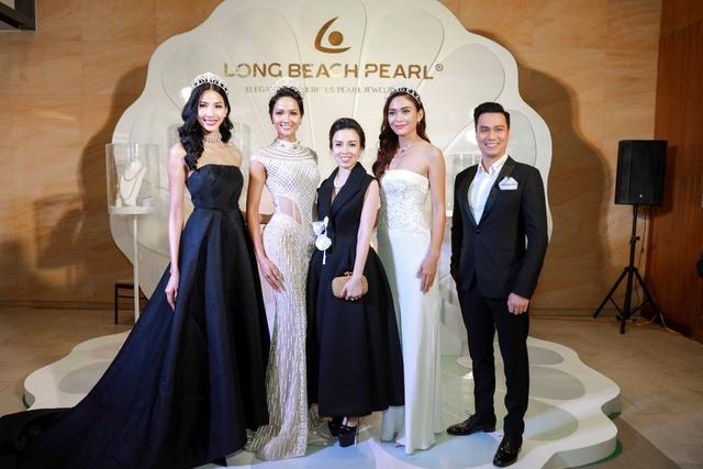 Doanh nhân Mỹ Cảnh - người viết nên câu chuyện ngọc trai và mong muốn tôn vinh vẻ đẹp phụ nữ Việt - Ảnh 2.