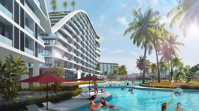 Cơ hội sở hữu 36 căn hướng biển đẹp nhất dự án The Coastal Hill - Ảnh 1.