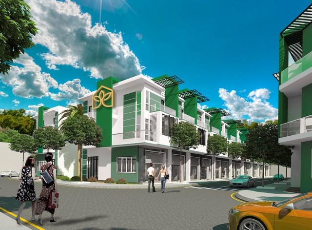 Thuận kinh doanh - lợi đầu tư cùng Biên Hòa Golden Town - Ảnh 1.