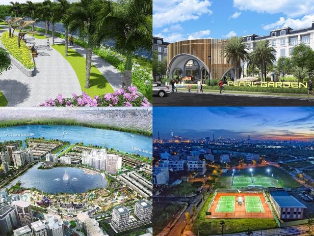 """Van Phuc City """"đổ"""" gần 5.000 tỷ vào hạ tầng - Ảnh 1."""