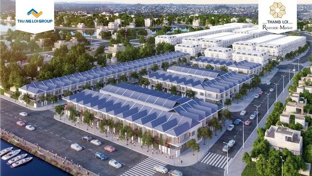 Đất nền Nam Sài Gòn hút nhà đầu tư nhờ quy hoạch TP.HCM mở rộng - Ảnh 4.