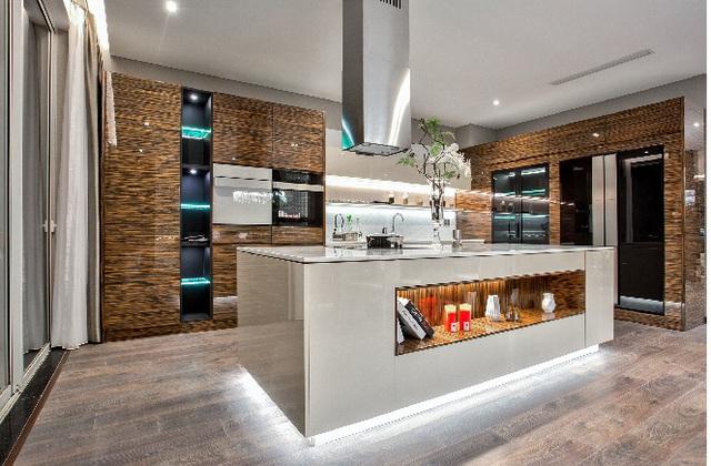 Thiết kế - Thi công nội thất với khuyến mãi lớn nhất từ Nội thất Hoàn Mỹ - Ảnh 1.