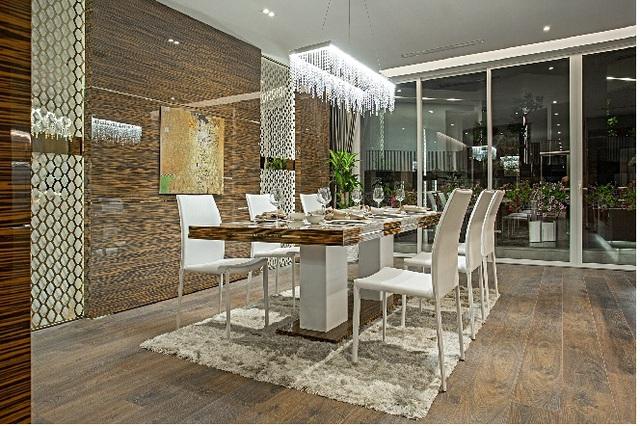 Thiết kế - Thi công nội thất với khuyến mãi lớn nhất từ Nội thất Hoàn Mỹ - Ảnh 2.