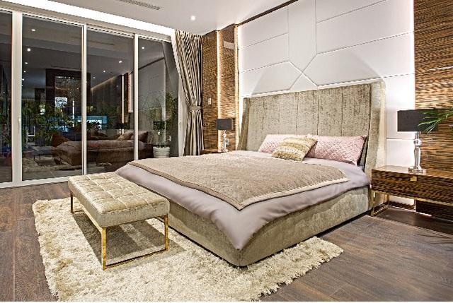 Thiết kế - Thi công nội thất với khuyến mãi lớn nhất từ Nội thất Hoàn Mỹ - Ảnh 3.