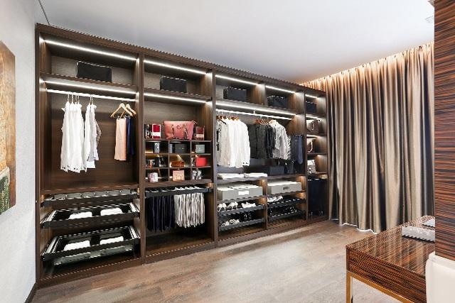 Thiết kế - Thi công nội thất với khuyến mãi lớn nhất từ Nội thất Hoàn Mỹ - Ảnh 4.