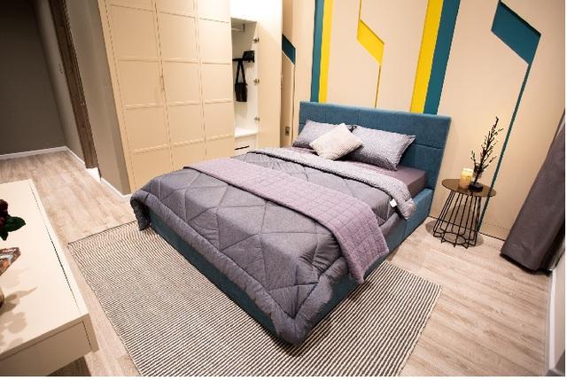 Thiết kế - Thi công nội thất với khuyến mãi lớn nhất từ Nội thất Hoàn Mỹ - Ảnh 6.