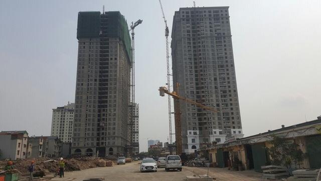 Eco-Lake View thêm điểm cộng khi khai trương tầng căn hộ hoàn thiện - Ảnh 1.