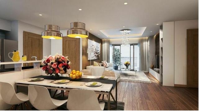 Căn hộ nghỉ dưỡng Monarchy công bố tòa B3 view sông Hàn đẹp nhất dự án - Ảnh 1.