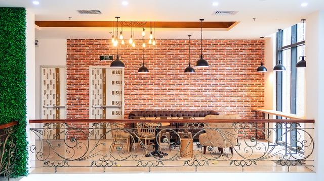 Mở đầu chuỗi dịch vụ của Sunshine Group, S'cafe Palace lộng lẫy ngày khai trương - Ảnh 4.