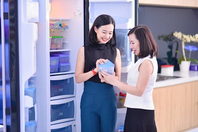 Câu chuyện về người phụ nữ kinh doanh thành công nhờ đam mê làm bếp - Ảnh 2.