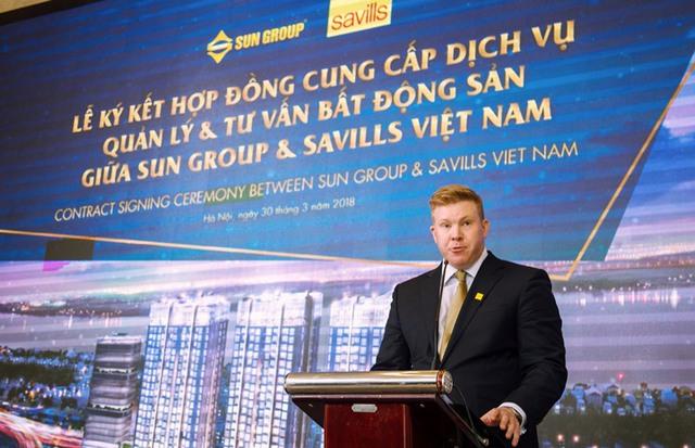 Sun Group lựa chọn Savills Việt Nam quản lý tổ hợp căn hộ 5 sao Sun Grand City Ancora Residence - Ảnh 2.