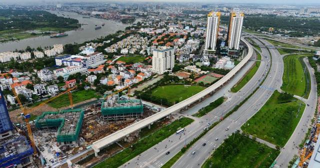 Sức hút của dòng căn hộ 700 triệu, ngay trạm dừng Metro số 1 - Ảnh 7.