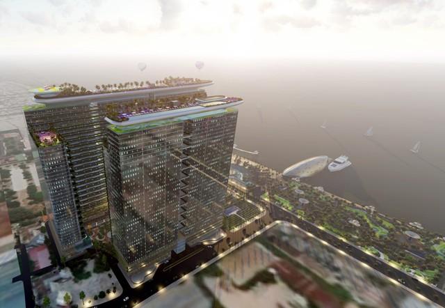 Nha Trang và tham vọng trở thành Singapore thứ 2 ở Việt Nam - Ảnh 2.