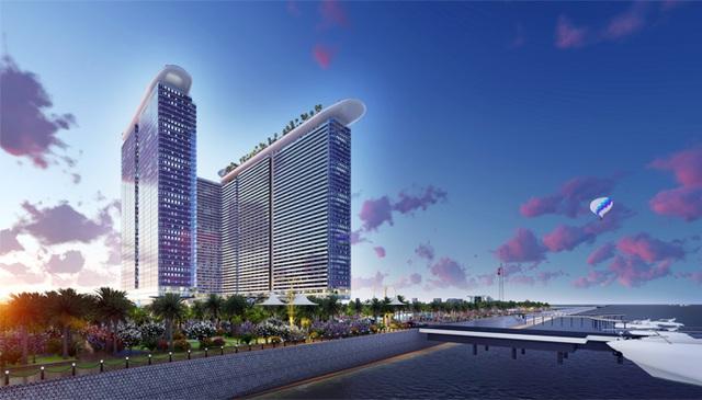 Nha Trang và tham vọng trở thành Singapore thứ 2 tại Việt Nam - Ảnh 3.