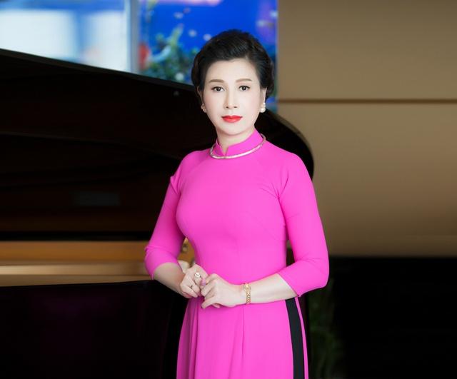 Cuộc đời tựa cánh chim bay của nữ doanh nhân Hà Thành - Ảnh 3.