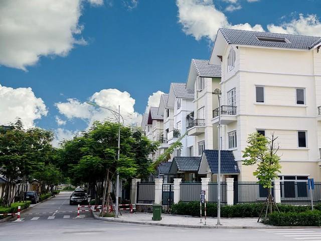 Ngày 22/4 mở bán biệt thự hạng sang 12 tỷ tại An Khang Villa – KĐT Dương Nội