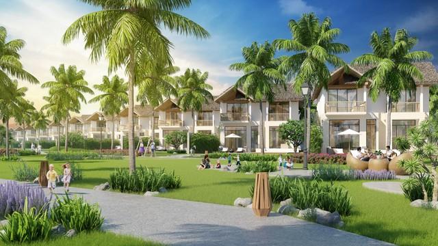 Cơ hội đầu tư sinh lời bền vững tại Sun Premier Village Kem Beach Resort