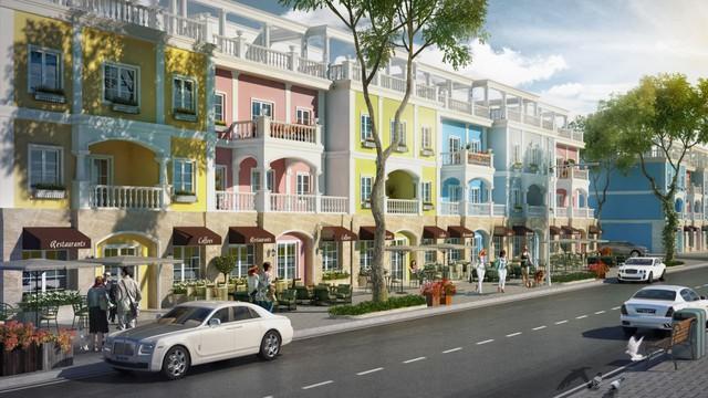 Oyster nhà phố FLC Quảng Bình: Tiềm năng kinh doanh lớn – giá trị sinh lời cao - Ảnh 1.