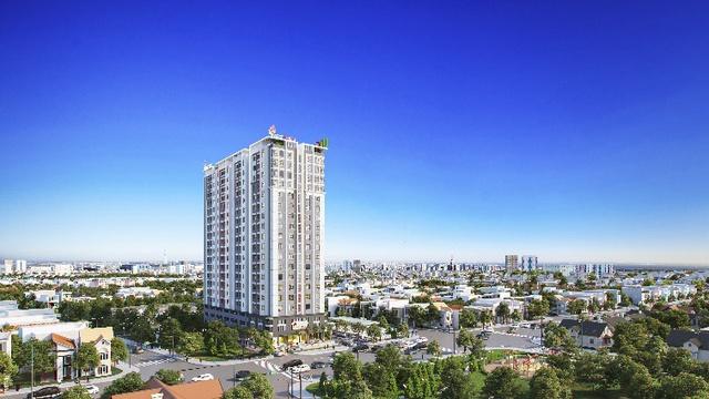 Khách hàng chen chân nghiên cứu căn hộ cao tầng thông minh West Intela - Ảnh 4.