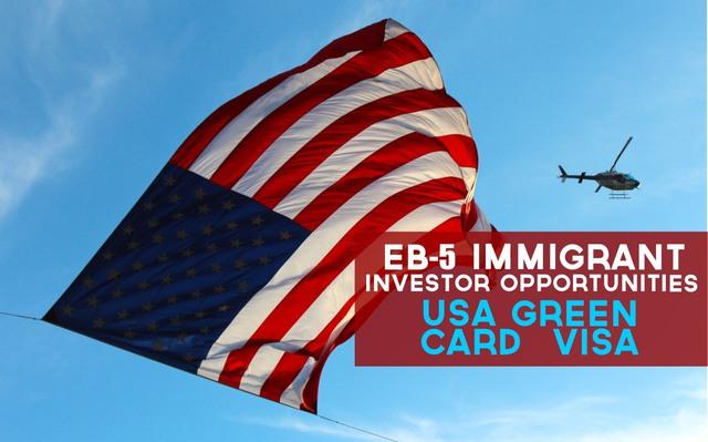Đại Sứ Quán Mỹ phản hồi việc tạm ngưng cấp visa EB-5 - Ảnh 1.