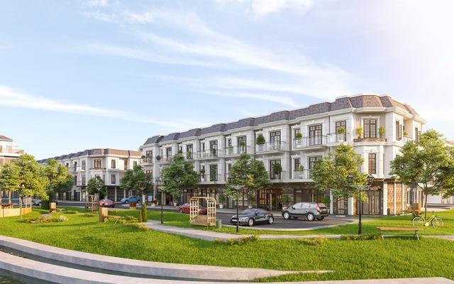 Dự án SIMCity Premier Homes và Valencia Riverside là tâm điểm Khu Đông - Ảnh 7.
