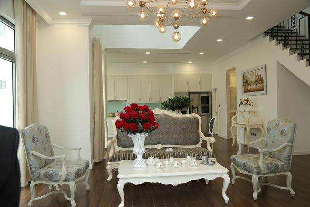 Trở thành chủ sở hửu căn villa sang trọng cuối cùng ở Vinhomes Riverside – The Harmony - Ảnh 1.