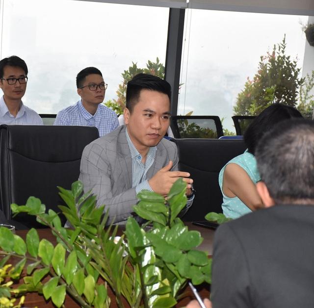 Capital House hợp tác có PwC Việt Nam triển khai giá trị cốt lõi - Ảnh 1.