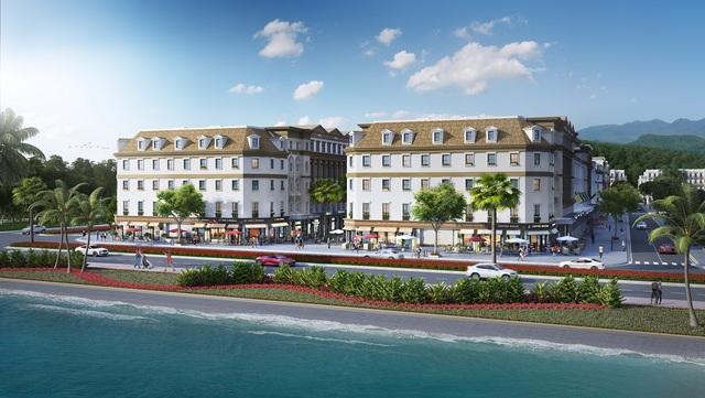 Sun Group tặng kỳ nghỉ dưỡng cho nhà đầu tư nhà phố thương mại Sun Plaza Grand World - Ảnh 2.