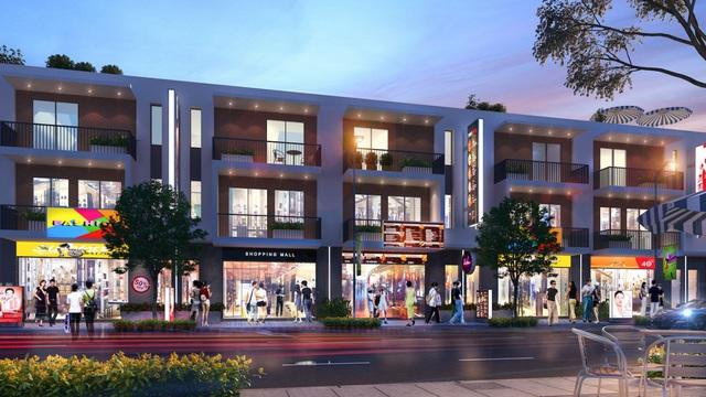 Phú Long bán hết nhà phố, biệt thự chỉ trong hai tiếng - Ảnh 2.