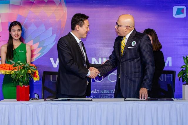 VPBank ra mắt nền tảng ngân hàng số VPBank Dream - Ảnh 1.