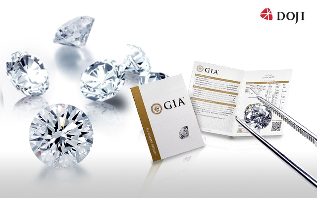 Sở hữu kim cương mơ ước chỉ với 18 triệu đồng - Ảnh 2.