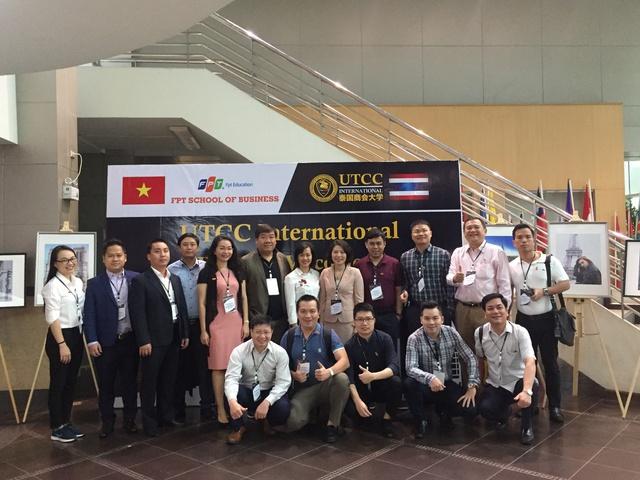 Trải nghiệm học MBA cao cấp tại Việt Nam - Ảnh 1.